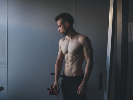 5 Tips for fat loss.