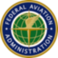 Fedeal Aviatio Administration Seal