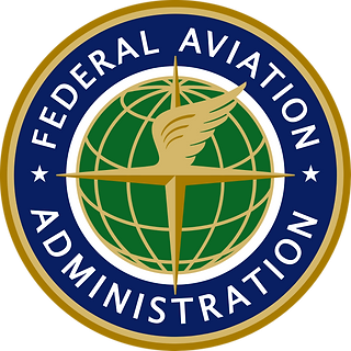 Fedeal Aviatio Administration Seal