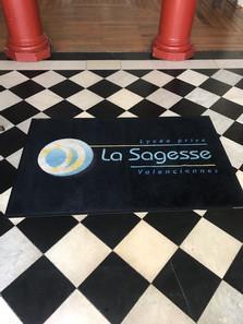 Lycée La Sagesse