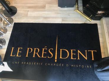 Brasserie le President