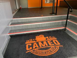 CINEMA LE CAMEO