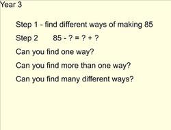 Parent Workshop Maths Larch Nov 17_13