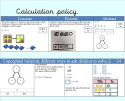 Parent Workshop Maths Larch Nov 17_8