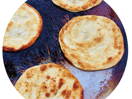 👩🍳 Recette : le rôti végétarien de Mama Nitha (Sri Lanka 🇱🇰)