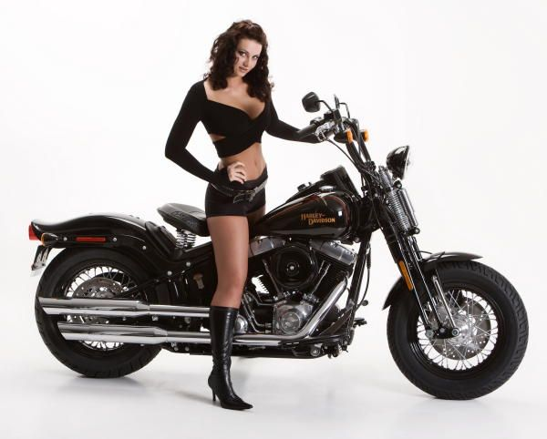 Harley Babes