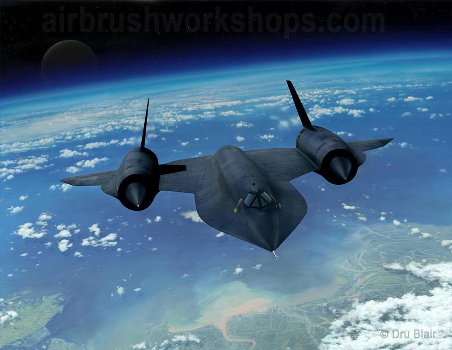 RBA's 'Firebird' in Super Mode