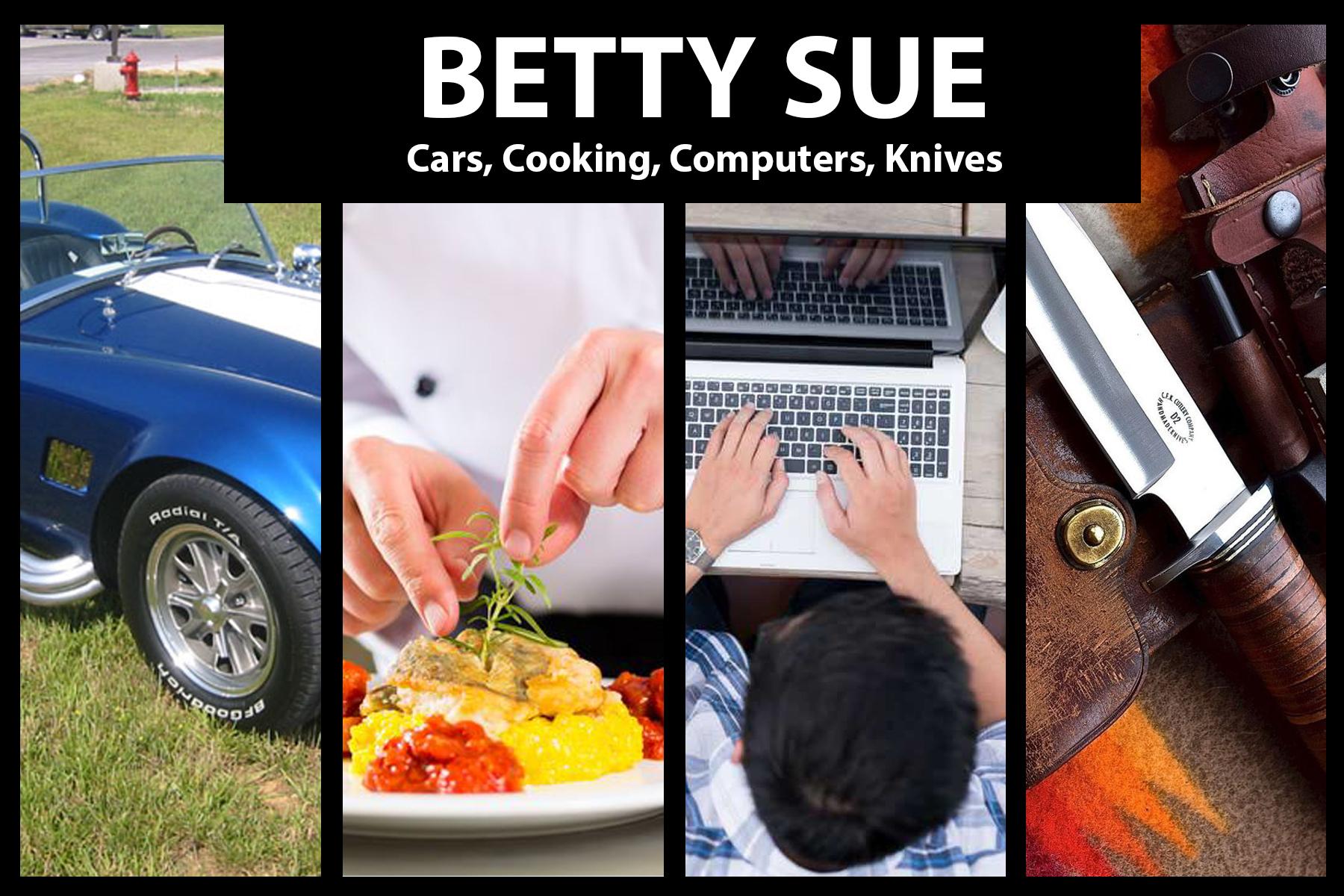 BettySue