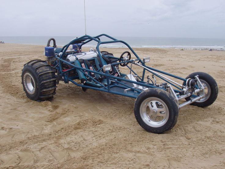 MItes Sand Rail