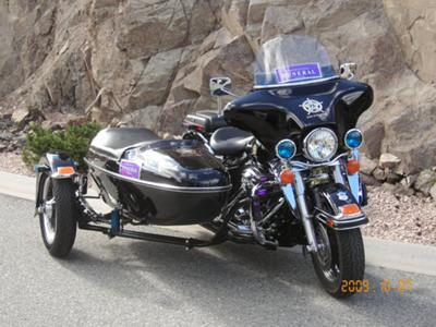 Sophia's Bike