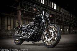Harley-Low-Rider-S