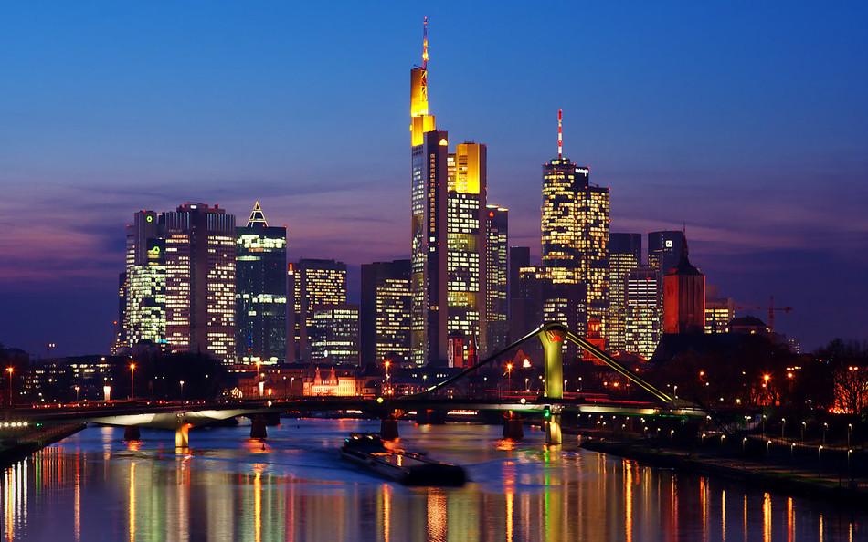 Аналитический обзор рынка недвижимости в г. Франкфурт на Майне