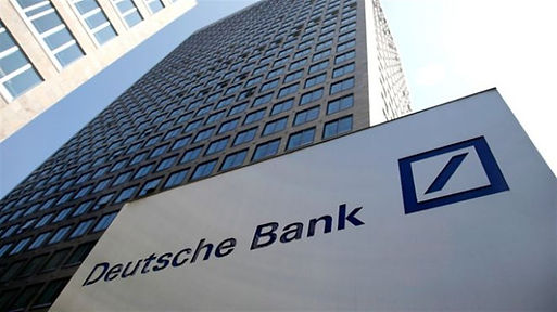 Deutsche-Bank-Финансирование-недвижимост