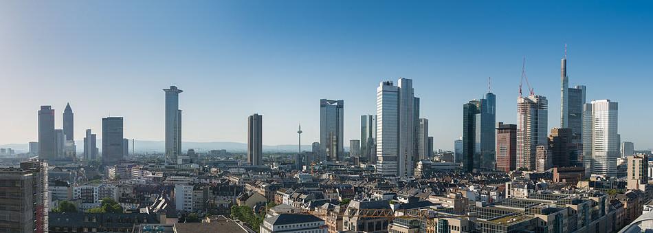 Стабильный рост недвижимости в Германии. Оценка экспертов.