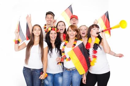 Власти Германии хотят привлечь в страну новых иммигрантов.