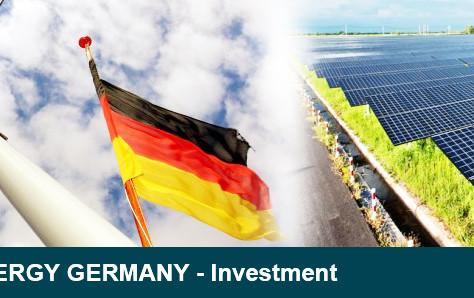Инвестиционный бизнес в Германии