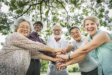 Meriatrics Older Adults