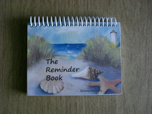The Reminder Book