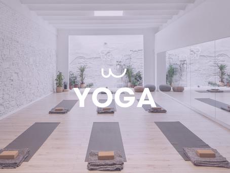 Tipos de Yoga ¿Qué estilo elegir?