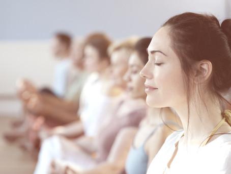 Meditación para principiantes: Los 8 tips para empezar a meditar que no te puedes perder.