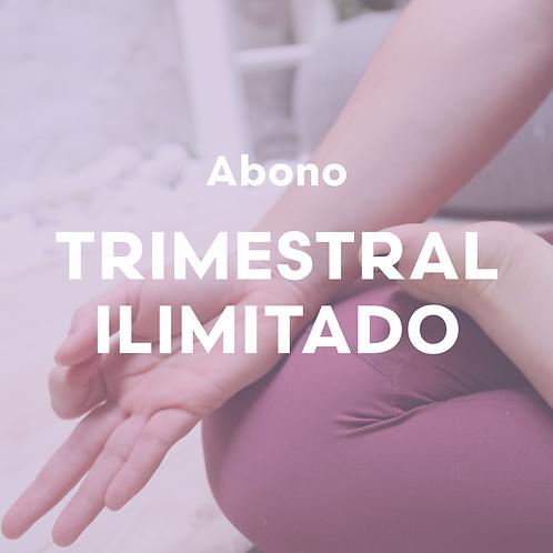 ABONO TRIMESTRAL + MATRÍCULA