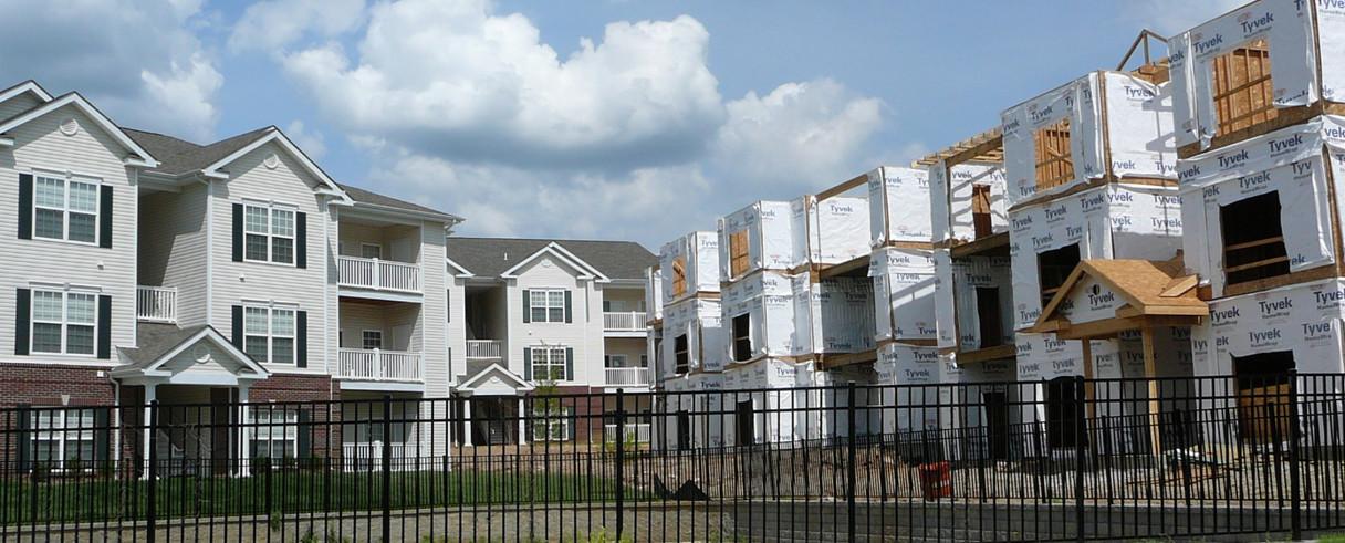 Bridgewater Cove Condominiums