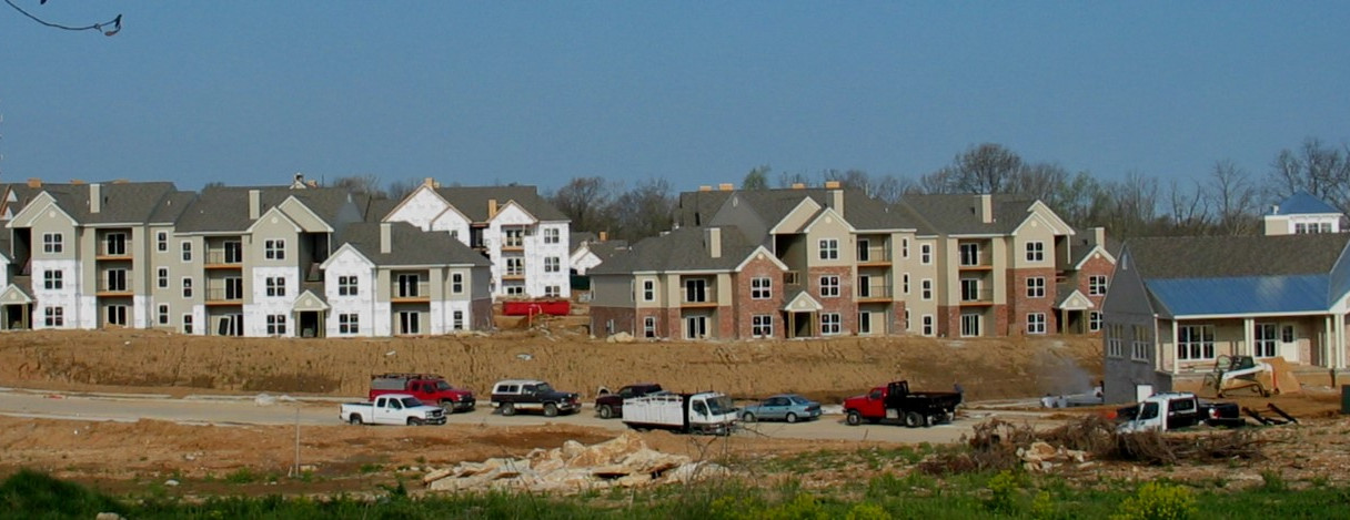 Southernside Apartments