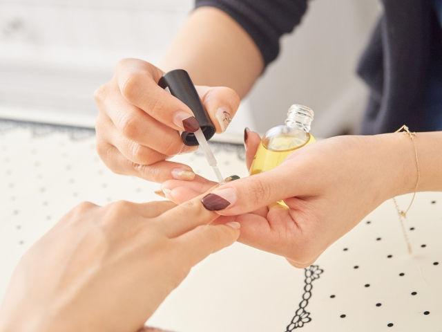 出張Nail Salon
