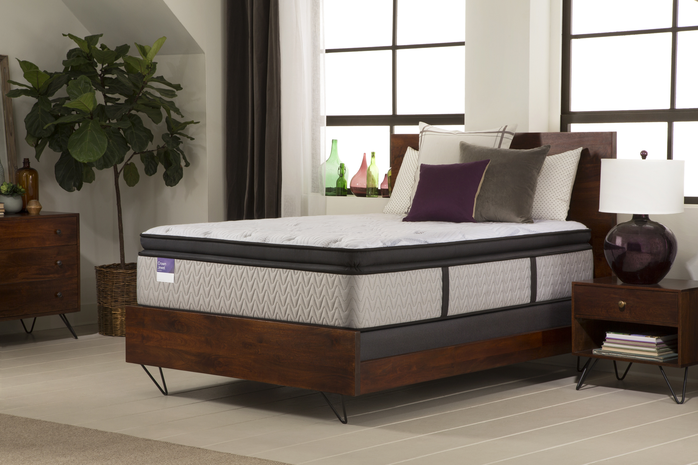 Sealy Crown Jewel Mattress