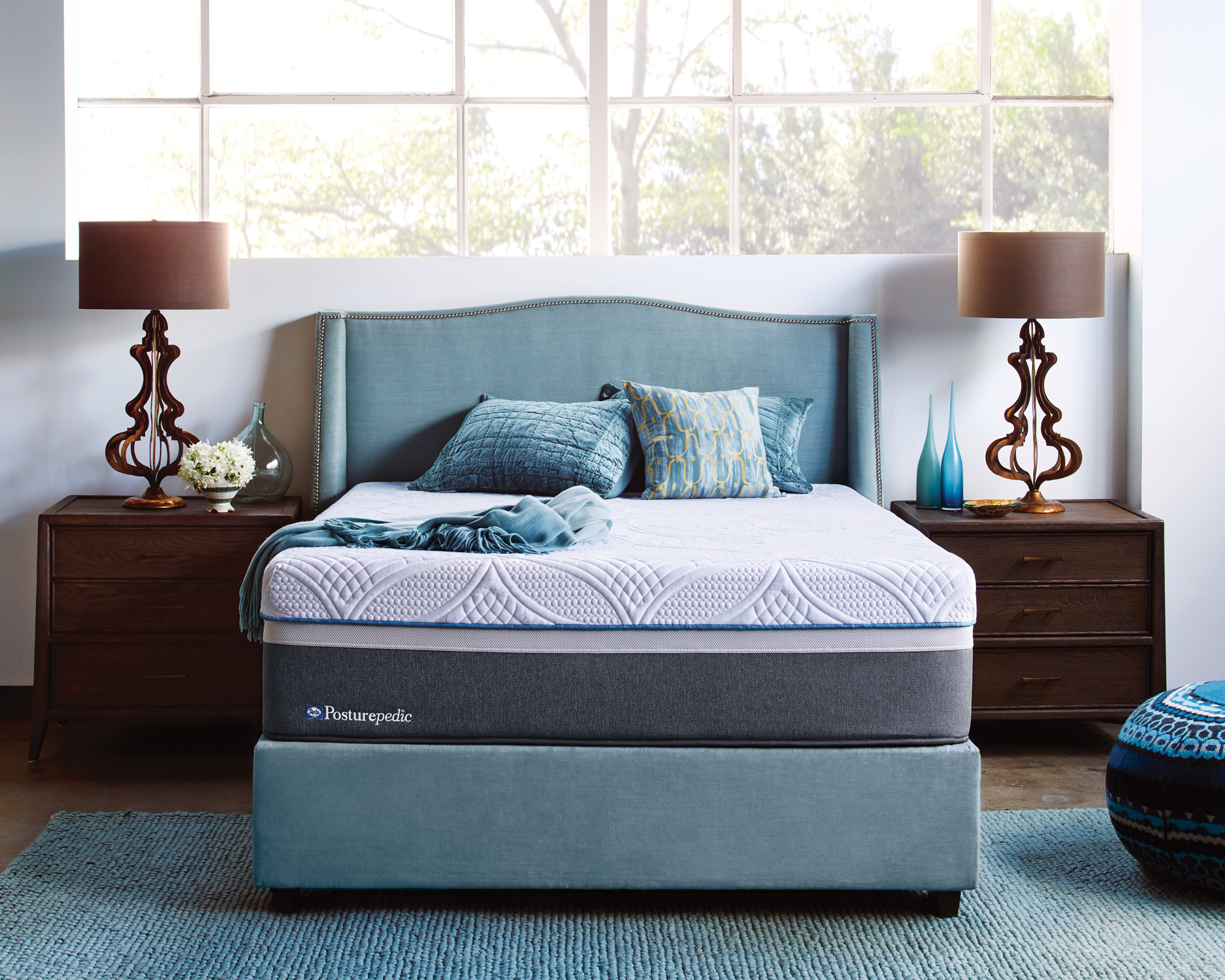 Sealy Posturepedic Hybrid Mattress