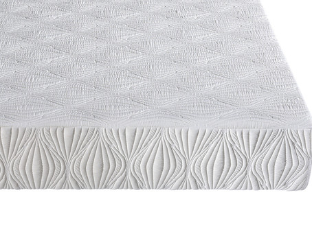 "AC Pacific 8"" gel infused memory foam mattress King size $536"
