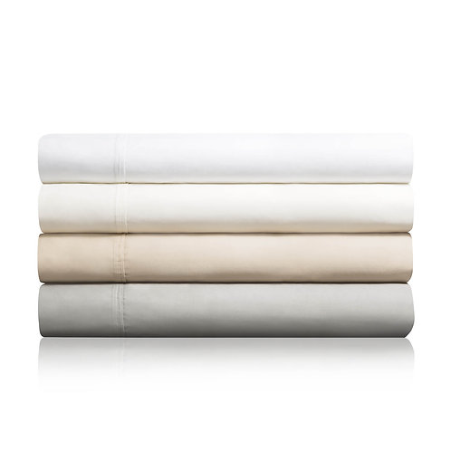 600 Thread Count Cotton Blend Sheets