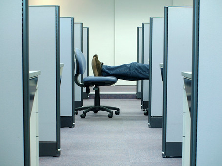 Sleeplessness and Its effect on productivity and health in the workplace