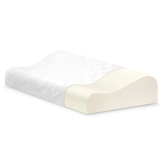 Contour Dough Pillow