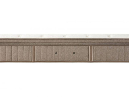 Stearns & Foster Scarborough King Mattress $1680
