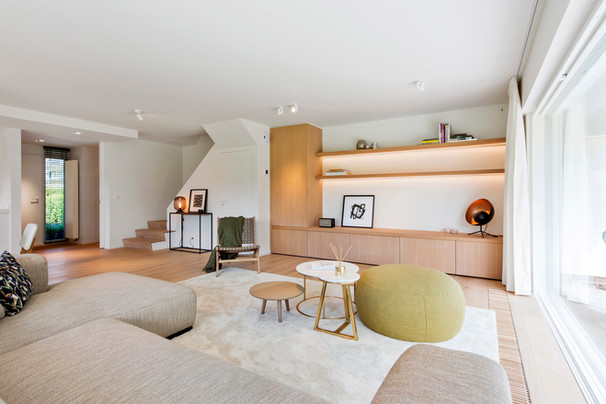 mix projects interieur knokke renovatie knokke-heist