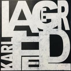 KARL LAGERFELD HOMMAGE