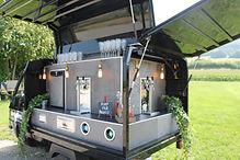 Mobile Bier & Prosecco Bar