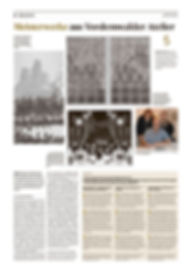 Pressebericht Zofinger Tagblatt 12.01.20