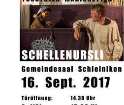 16.9.2017_Plakat_Schellenursli_Marionett