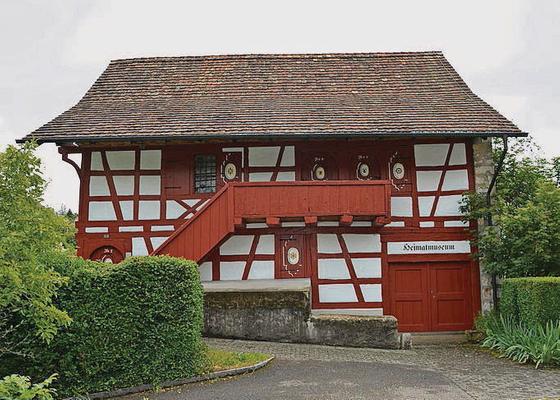 Heimatmuseum Oberweningen