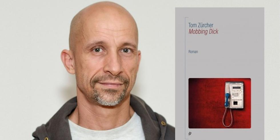 Tom Zürcher