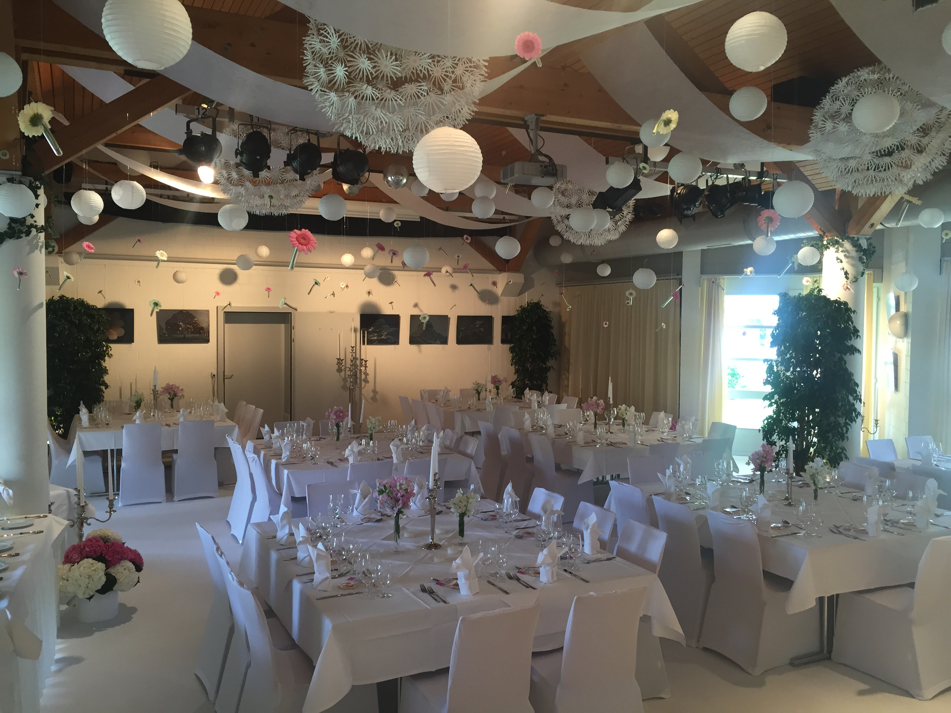 White-Party GZ Regensdorf