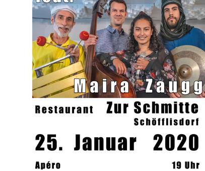 Plakat-Bassic Vibes Maira Zaugg 25.1.202