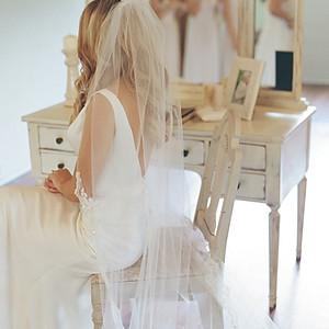 Maison Lafitte Bridal Suite
