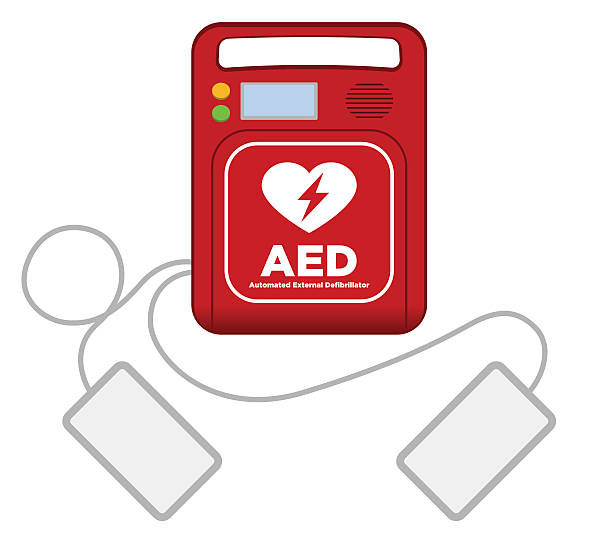 First Aid at Home - CPR & Defibrillators