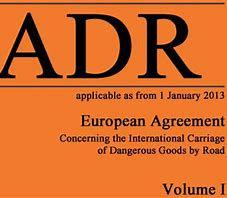 ADR (Dangerous Goods)