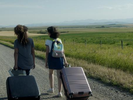 Jasmine Road at Calgary International Film Festival 2020.