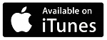 iTunes App Store button logo