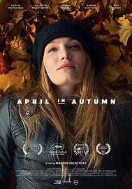 April in Autumn Press